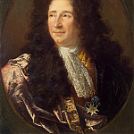 part 03 Hermitage - Vivien Joseph - Portrait of the architect Jules Hardouin Mansart