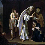 part 03 Hermitage - Victors, Jan - Confirmation of David