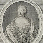 part 03 Hermitage - Wortman, Christian Albrecht - Portrait of Anna Leopoldovna