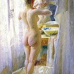 Anders Zorn - Zorn Anders Le Tub