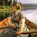 Anders Zorn - midday