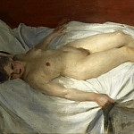 THE AWAKENING, Anders Zorn