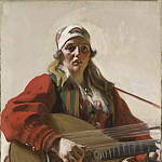 Home Tunes, Anders Zorn