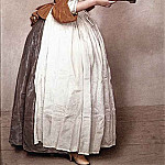 Swiss artists - LIOTARD Etienne The Chocalate Girl