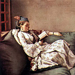 Swiss artists - LIOTARD Etienne Marie Adalaide