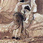 to establish Allah once a year changing his shirt 2. 1845, Karl Pavlovich Bryullov