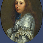 Part 3 National Gallery UK - Gonzales Coques - Portrait of a Man