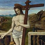 Part 3 National Gallery UK - Giovanni Bellini - The Blood of the Redeemer
