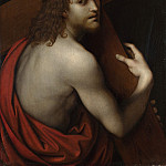 Part 3 National Gallery UK - Giampietrino - Christ carrying his Cross