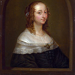 Imitator of Gonzales Coques – Portrait of a Woman, Part 3 National Gallery UK