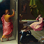 Part 3 National Gallery UK - Girolamo Macchietti - The Charity of St Nicholas of Bari