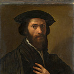 Italian, Florentine – A Bearded Man, Part 3 National Gallery UK