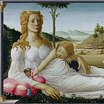 Italian, Florentine – An Allegory, Part 3 National Gallery UK