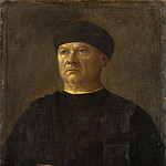 Italian – Portrait of an Old Man, Part 3 National Gallery UK