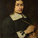 Part 3 National Gallery UK - Italian, Emilian - Portrait of a Painter