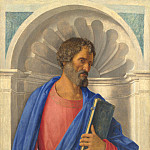 Saint Mark, Giovanni Battista Cima da Conegliano