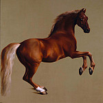 Part 3 National Gallery UK - George Stubbs - Whistlejacket