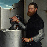 Part 3 National Gallery UK - Giovanni Battista Moroni - Portrait of a Gentleman