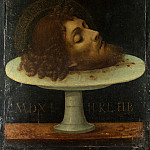 Italian – The Head of Saint John the Baptist, Part 3 National Gallery UK