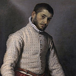 Giovanni Battista Moroni – The Tailor , Part 3 National Gallery UK