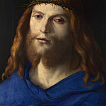 Part 3 National Gallery UK - Giovanni Battista Cima da Conegliano - Christ Crowned with Thorns