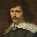 Italian – Portrait of a Man, Part 3 National Gallery UK