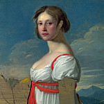 Part 3 National Gallery UK - Italian - Portrait of a Woman