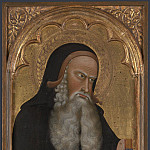 Giovanni di Nicola – Saint Anthony Abbot, Part 3 National Gallery UK
