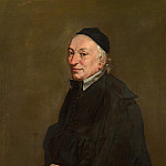 Giacomo Ceruti – Portrait of a Priest, Part 3 National Gallery UK