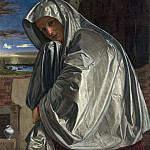 Giovanni Girolamo Savoldo – Mary Magdalene, Part 3 National Gallery UK