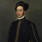 Giovanni Battista Moroni – Portrait of a Gentleman , Part 3 National Gallery UK