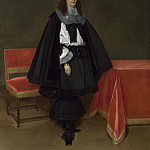 Part 3 National Gallery UK - Gerard ter Borch - Portrait of a Young Man