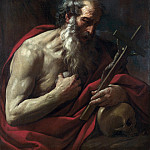 Part 3 National Gallery UK - Guido Reni - Saint Jerome