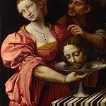 Giampietrino – Salome, Part 3 National Gallery UK