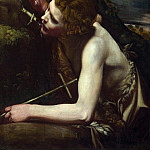 Italian – Saint John the Baptist, Part 3 National Gallery UK