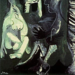 Pablo Picasso (1881-1973) Period of creation: 1943-1961 - 1961 Le dВjeuner sur lherbe (Manet) 10