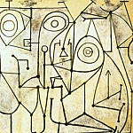 1948 La cuisine 1, Pablo Picasso (1881-1973) Period of creation: 1943-1961