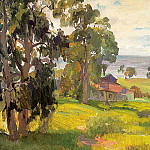 American artists - Bischoff, Franz (Austrian, practiced mainly in America, 1864-1929) 1