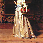 The Rose Basket, American artists