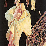 American artists - Leyendecker, Joseph Christian (American, 1874-1951)