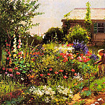 Graves, Abbott Fuller , American artists