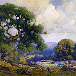 Gray, Henry Percy , American artists