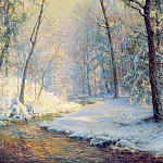 Palmer, Walter Launt 14, American artists