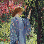 American artists - Guy Rose #2