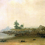 Heade, Martin Johnson () 1, John Martin
