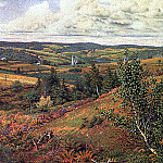 Richards, William Trost 1, American artists