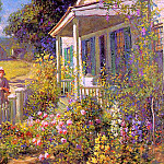 Graves, Abbott Fuller 1, American artists