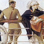 Leyendecker, Joseph Christian , American artists