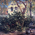 American artists - Guy Rose 4