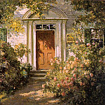 Graves, Abbott Fuller 2, American artists